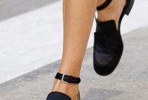 scarpe basse eleganti casual