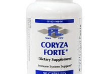 Supplements: Immune System Support