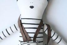 Hobby:Le Bambole Che Amo Creare