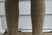 Knitting / by Victoria Ramirez