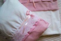 almohadas de bebe
