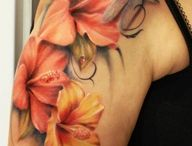 Tattoos / by Amber Kern Kool