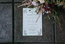 Lustworthy wedding stationery