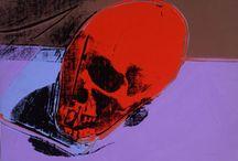 Pop Art / The Pop Art Movement from the 50