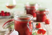Marmelade, Konfitüre, Gelee