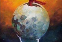 Boris Valejo festő