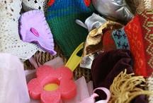 IDEAS: Discovery baskets/bins