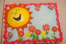 Birthday Ideas / by Jennifer Westfall
