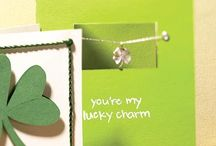 Lucky / by Kim Hisaw