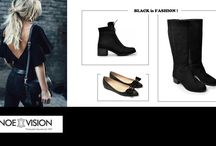 NoeVision Leather shoes online / I Love NOE VISION !