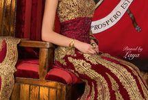 Indian Wedding Dress Ideas