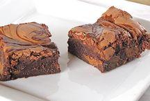 Yum! Chocolate