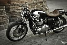Ride ideas