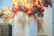 11 sept 2001..... le choc