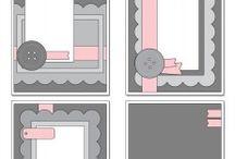 Blueprints sketches / Reminder re ideas for blueprints