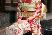 Азиатская традиционная одежда