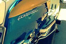 I like Lambretta!