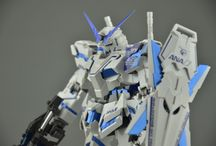 Gundam - Unicorn