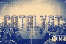 Catalyst West 2013