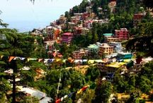 Summer in Himachal Pradesh