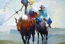 don quijote cole