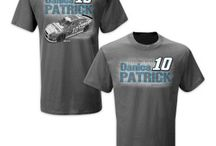 Men's Danica Gear / Featured men's products from my Official Store - https://shop.danicapatrick.com