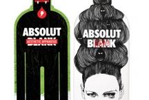Pubblicità / http://www.absolut.com/en/Blank/Art-Gallery/