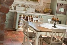 provenzale, shabby chic! love