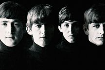 The Fab Four from Liverpool / by Josephine Aromando
