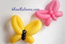 Balloon models
