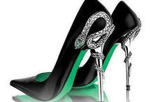 Soles Of A Woman / We love shoes. Pin any fabulous shoes you find