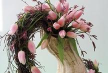 kompozycje kwiaty