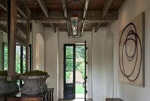 Modern Antique Design