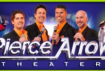 Entertainment / Great show in Branson!  / by Steve Hawkins
