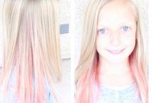 """Children's Hair: Voyager Hairbrush Looks / World's Best """"ouchless"""" Detangling Hairbrush for both Boys and Girls"""