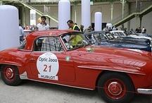 Mercedes-Benz history / Vehiculos Historicos de Mercedes-Benz #MercedesBenz