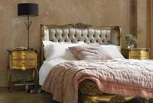 INTERIOR | Bedrooms