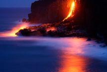 Hawaii / The amazing islands that make up Hawaii