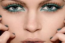 Make-up / by Cori Sullivan