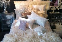 Bedroom Swag / by Suzie Her