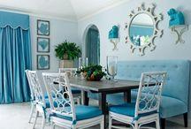 Dining Room / by Jennifer Dengler