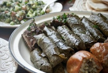 Lebanese / by Amira Ahmed Fathy