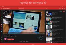 Windows10App