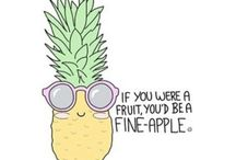 pineapple quotes