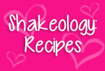 Shakeology Recipes / Lots of yummy recipes for your favorite Healthy Shake! Shakeology, It's whats for breakfast! YUM! https://jengundlach.wordpress.com/