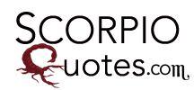 Yess! I'm Scorpion!