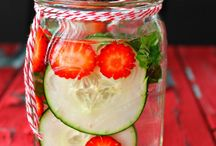 fruit infusion recipes