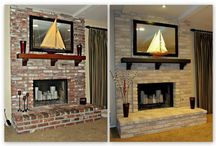 Project+ Woodmere / Great house, great family! Fun dressing up their new residence.