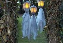 Halloween / by Jennifer Chladil