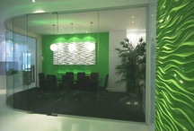 Interlam projects / Projects using Interlam's products to express beautiful design.